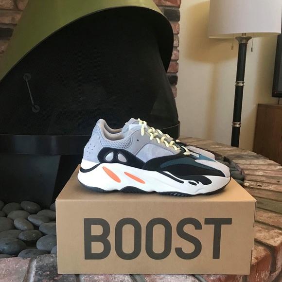 adidas Shoes   Yeezy 70 Size 1   Poshmark